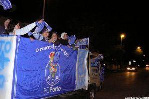 Porto Campeao 13-13 by methodAVANTGARDE