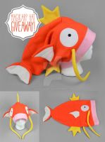Magikarp Hat Giveaway! [Closed]