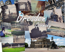 Dresden by Stop-wasting-time