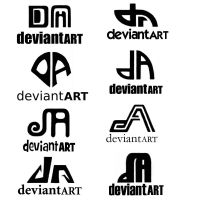 Logos Enlarged 1 by MasterofDisaster88