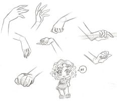 tutorial - hands by NeMi09