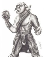 OrcVictor by MikeErty