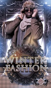 Winter Fashion by dans-obscurite