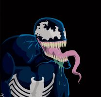Venom by JasonCasteel
