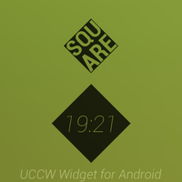 Square for UCCW/Android by LinkPlay9