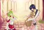 Happy Birthday~ Lelouch~ by LeonLampard