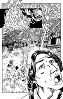 Prison Planet pg003 Mike Gallagher by lilmikeegee