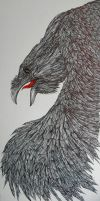 CORVID DOWNWING finished by Daicelf