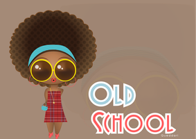 70's Style :p by QueddariDesign
