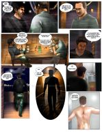 Uncharted Tomb Comic page 11 by MrRabLo