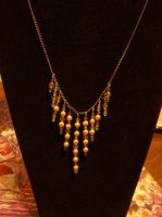 Necklace from Wedding Set 1 by Sashei-Alexandre