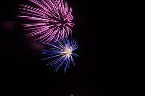 Fireworks 5 by Chihito