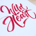 Wild Heart by thisisarcher