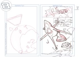 Bastion's 7 page 1 and 2 rough by cheeks-74