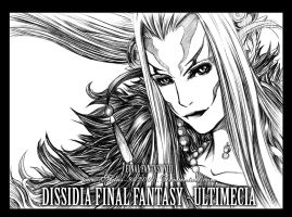 Ultimecia by Tidus-902000