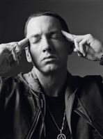 Eminem [Poster w/o tags] by Coul2er