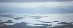 Clew Bay, County Mayo, Ireland by younghappy
