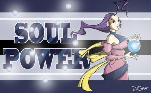 Soul Power by DaSpec