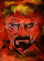 Breaking Bad by ASanchezDesigns