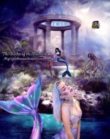 The Garden of the Mermaids by GrandeReveuse