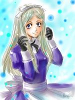 APH Bela by MaryIL