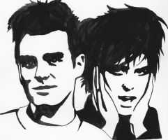 Morrissey And Smith by x-tweedle-dum-x