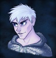 Jack Frost by JourneyOfBell