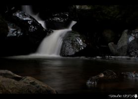 Water of Leith 13 by shadowfoxcreative