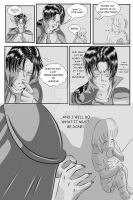 Weakness Chapter 2 Page 6 by Reenave