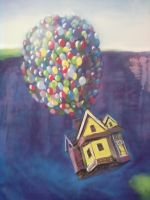 baloons by Sterntris