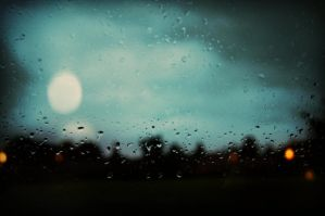 Rainy Day :1: by Viuff