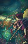 Kiki's Delivery Service by AudGreen