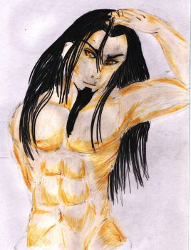 Fanservice by Caranth