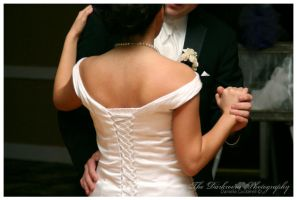 Lauren + Dustin: First Dance by TheDarkRoom-Photo