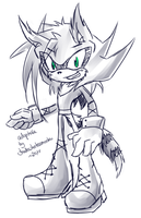 Sonic Adoptable Auction #2 - CLOSED by shadowhatesomochao