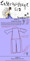 Plushie Tutorial PART 2 by Alpha-Assassin