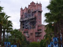 Tower of Terror 1 by SummerGal7