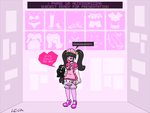 Dolly's Auto-Dresser: Phase 10 [CLOSED] by leila-stoat