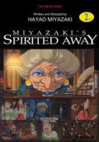Spirited Away 2 by KataraFan1100