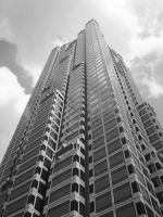 Sun Trust Looking Up by stitch52481