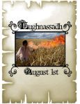 Lughnassadh Divider Page by goddess-under-fire
