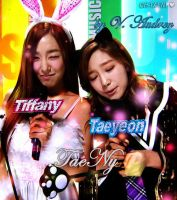 TaeNy Edited #1 by leeaudrey