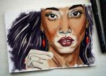 Chantelle Winnie by joe2508