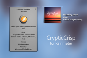 CrypticCrisp by rabra