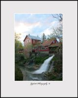 Clifton Mill by jackaltooth