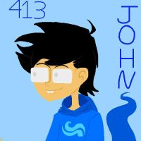 John Icon by 2-DimensionalNerd