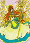 Guardian Angel Naomi by Serene-SimpliciT