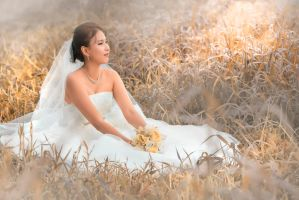 BRIDE by SAMLIM