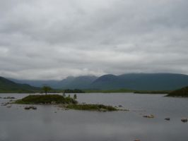 Scottish Highlands 008 by presterjohn1