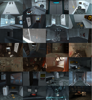 Portal - A Picture is Worth 1,000 Words by PhantomPhan14